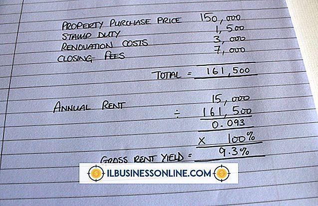 Cách ước tính Thuế và chi phí bảo hiểm hàng năm trong khu vực của bạn