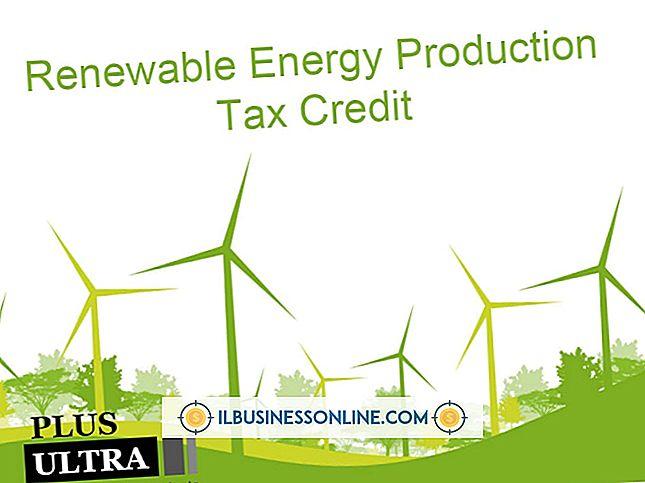 Kategorie Finanzen & Steuern: Über Energiesteuerkreditprüfungen
