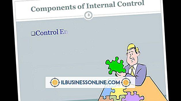 वित्त और करों - आंतरिक लेखा परीक्षा नियंत्रण प्रणाली में कमजोरियाँ