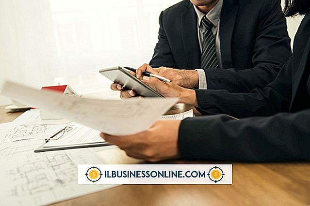 वित्त और करों - निजी कंपनी को कैसे महत्व दें
