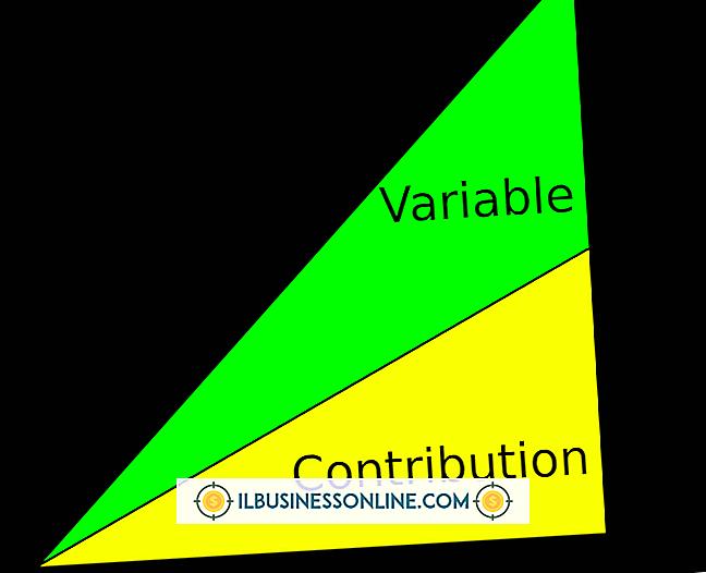 Categorie financiën en belastingen: Hoe een winstmarge te berekenen met omzet en huuropbrengsten