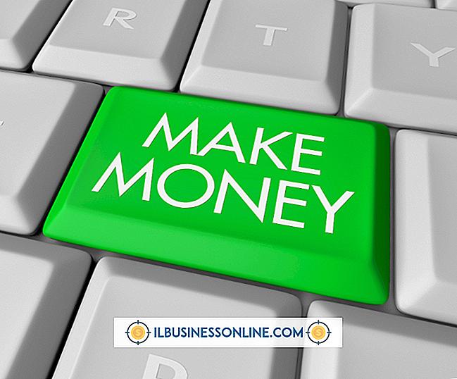 Måder at finansiere en lille virksomhed