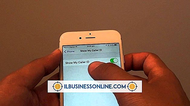 So ändern Sie eine Anrufer-ID auf einem iPhone