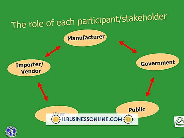Kategori keuangan & pajak: Apa Fungsi dari Stakeholder?