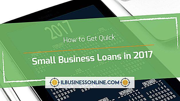 Sådan får du finansiering til en lille virksomhed