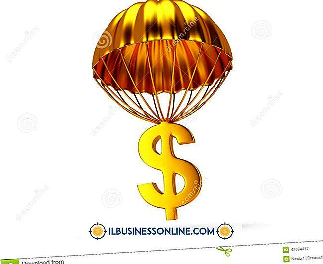 श्रेणी वित्त और करों: कैसे एक गोल्डन पैराशूट सेवेरेंस एग्रीमेंट लिखें
