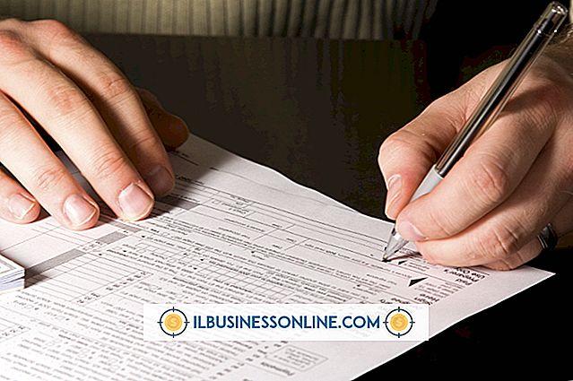 Categorie financiën en belastingen: Vijf goede fiscale afboekingen