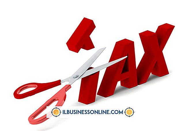 Wie schreibe ich eine Farm-Rechnung über Steuern ab?