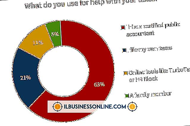 एक छोटे से व्यवसाय के लिए अपना खुद का टैक्स कैसे दाखिल करें