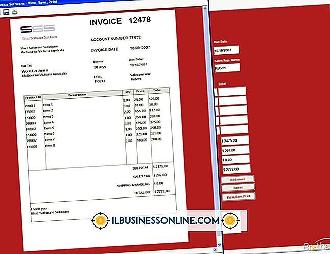 Kategorie Finanzen & Steuern: Kostenlose Steuerprogramme für kleine Unternehmen