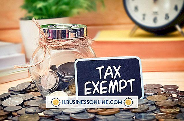 Fire formål som vil kvalifisere en organisasjon som unntatt fra inntektsskatt
