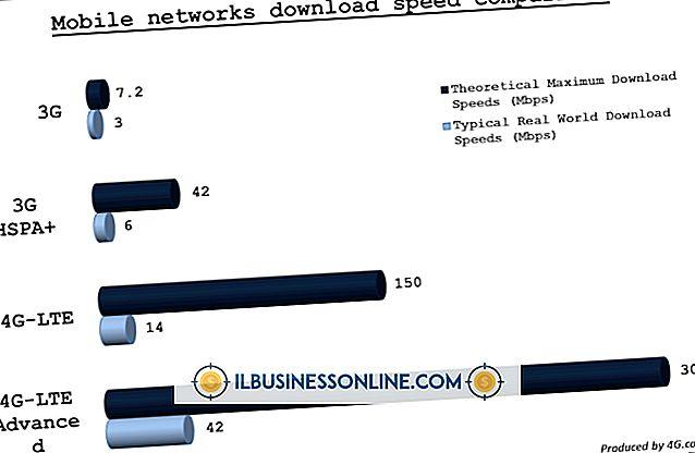 हार्ड ड्राइव डाउनलोड स्पीड को कैसे प्रभावित करता है?