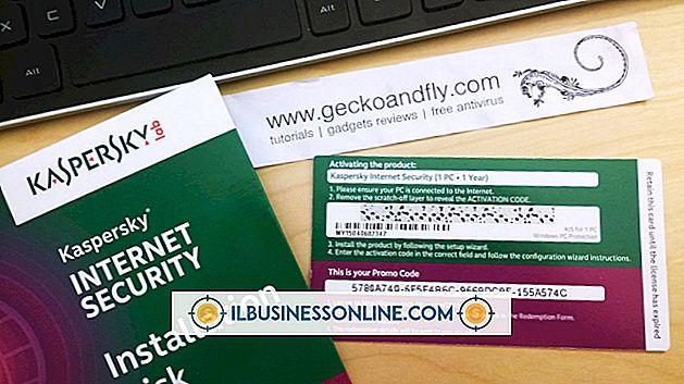 वित्त और करों - कैसे एक Kaspersky लाइसेंस कुंजी का उपयोग करने के लिए