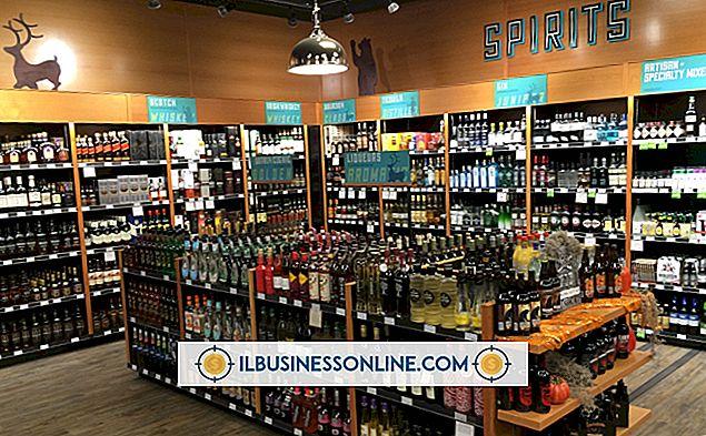Kategorie Finanzen & Steuern: Wie finanziere ich einen Spirituosenladen?