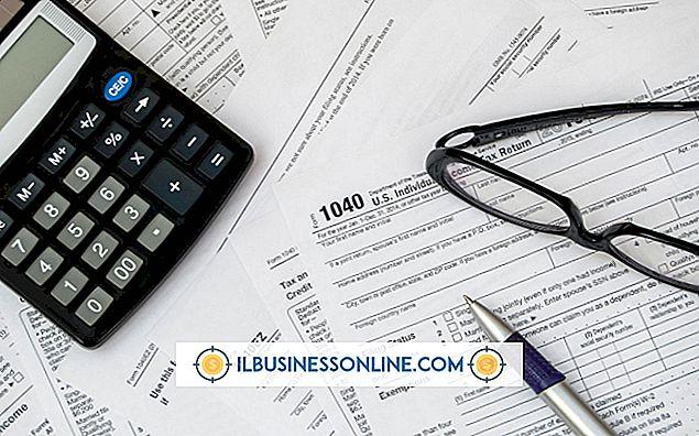 Måder at bevise skattefradrag hvis dine poster er tabt