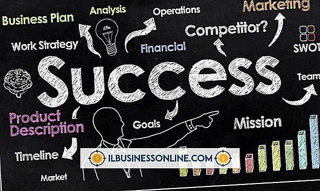 Beispiele für eine Finanzierungsstrategie für ein kleines Unternehmen
