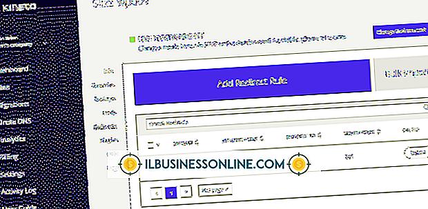 So beheben Sie eine URL-Umleitung