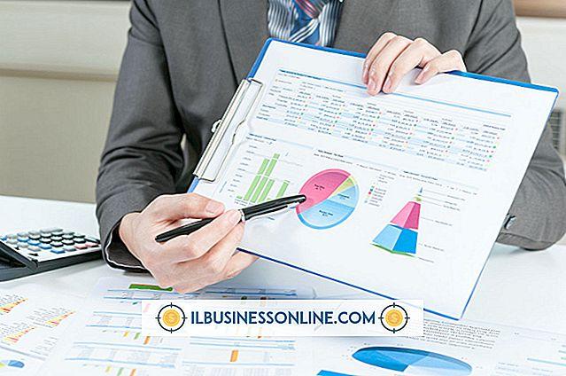 Kategori finanser og skatter: Hvilke økonomiske forhold er vigtige for detailbranchen?