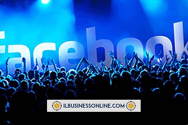 वित्त और करों - फेसबुक पर एक पोर्टफोलियो फैन का उपयोग कैसे करें