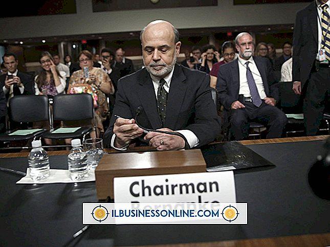 Los efectos del endurecimiento de la política monetaria