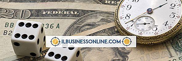 Fem måder at styre finansiel risiko på