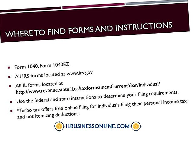 Federalny podatek dochodowy 1040 EZ Instrukcje
