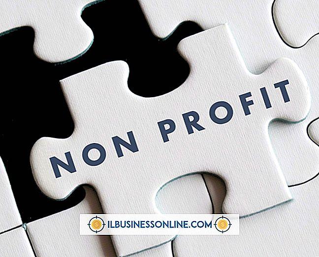 Kategorie Finanzen & Steuern: Wie man einen Non-Profit-Finanzbericht versteht