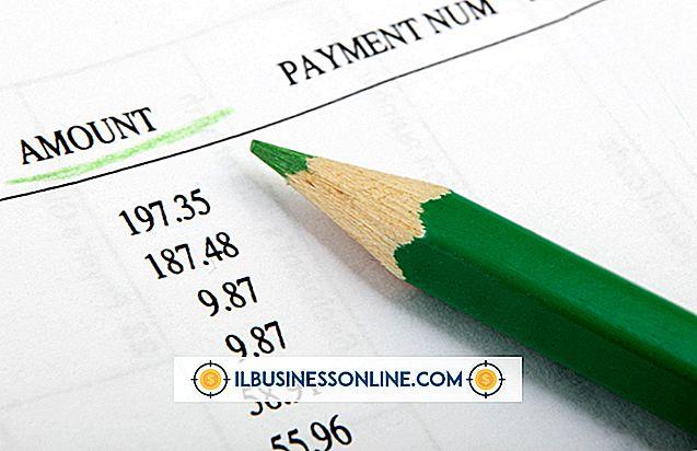 Kategorie Finanzen & Steuern: So hinterlegen Sie LLC Steuererklärungen