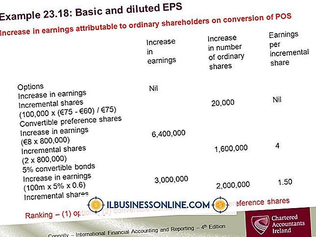 वृद्धिशील आय के उदाहरण