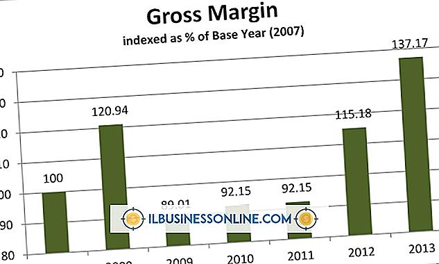 El efecto de los rendimientos sobre el margen bruto