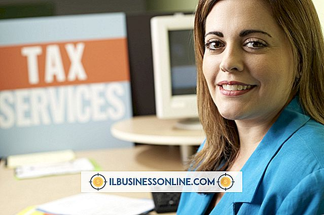 Har du et skatte-id-nummer, betyder du, at du er en non-profit?