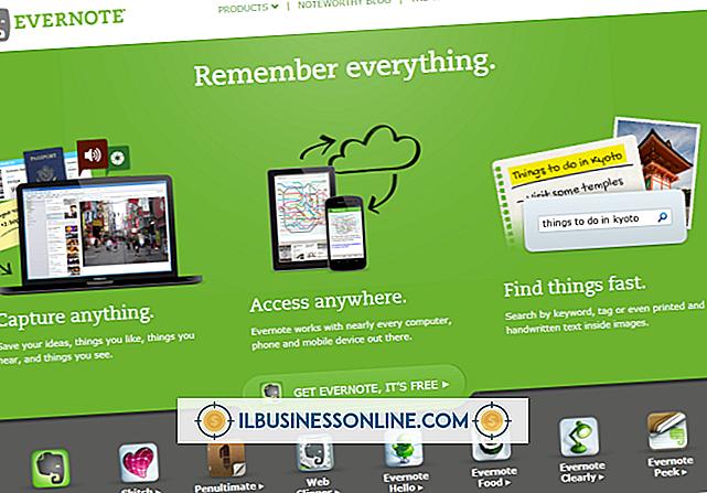 So verwenden Sie Evernote zur Organisation Ihrer Steuerunterlagen