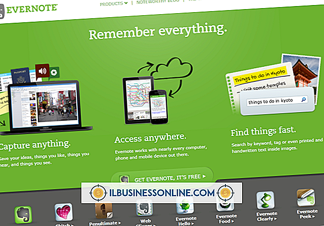 Evernoteを使用して税務書類を整理する方法