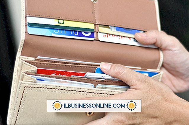 Hvordan man skriver en indkomst tilbageholdende begær