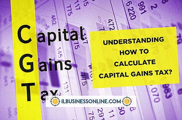 Vốn thu được thuế cho doanh nghiệp nhỏ là gì?
