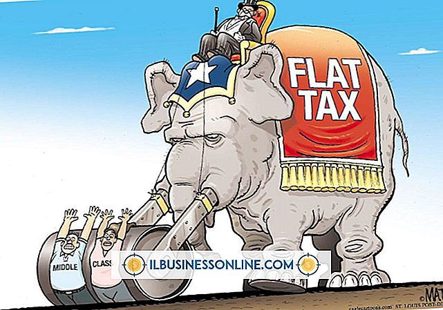 Categoría finanzas e impuestos: Impuesto sobre la renta de tarifa plana