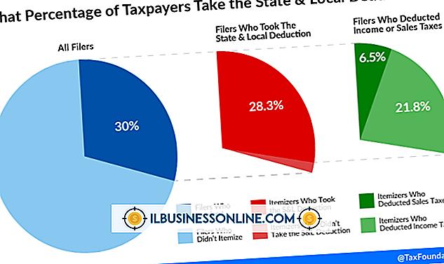 Kategori finanser og skatter: Cash Vs.  Periodisering for kvartalsvis statsskatterapport
