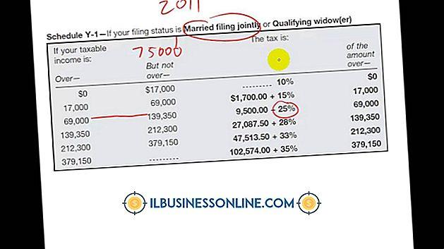 Kategorie Finanzen & Steuern: So schätzen Sie Ihren Lohnsteuersatz ab