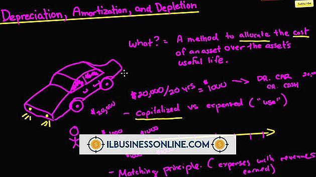 Kategoria finanse i podatki: Jak generować środki pieniężne z amortyzacji