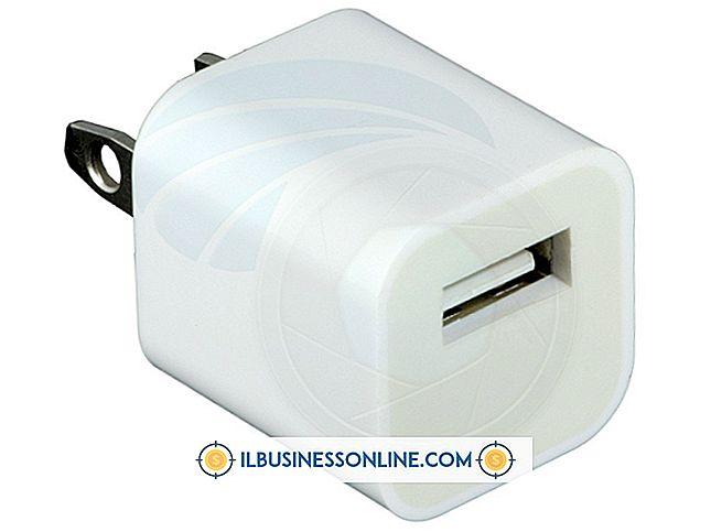 Welches USB-Netzteil kann ich mit einem iPod Touch verwenden?