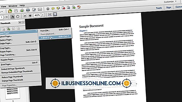 Sådan viser du en PDF på Blogger