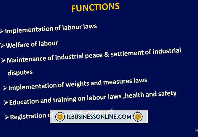 श्रेणी मानव संसाधन: श्रम कानूनों के कार्य क्या हैं?