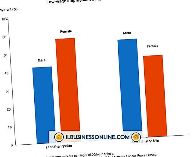Kategori menneskelige ressourcer: Hvad er de føderale arbejdslove for arbejdsgivere med mindre end 15 ansatte?