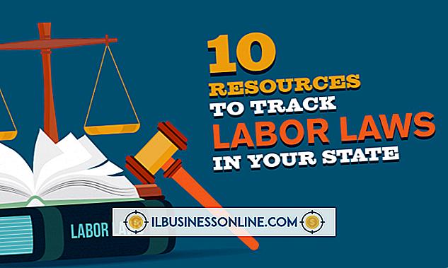 श्रेणी मानव संसाधन: राज्यों द्वारा लागू संघीय श्रम कानून