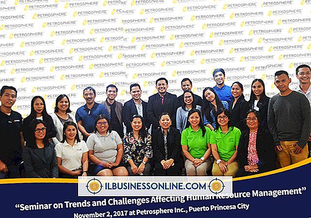 personalavdelning - Två stora trender som påverkar praktiken av mänsklig resurshantering