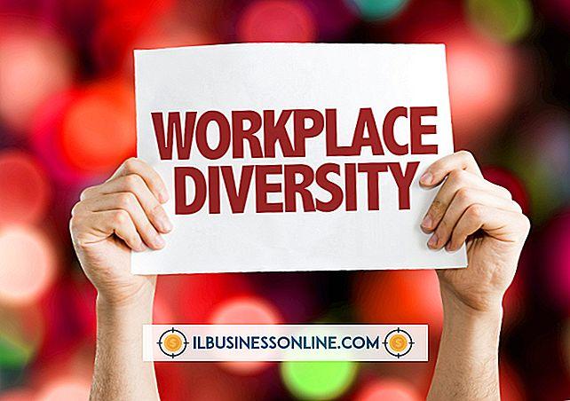 직장에서의 다양성의 원인과 영향