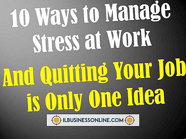 Kategori sumber daya manusia: Kiat Karyawan untuk Mengelola Stres Karena Perubahan Organisasi
