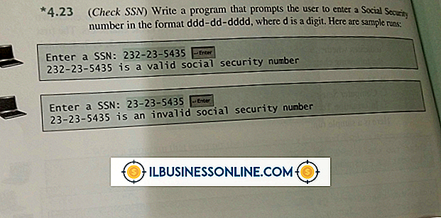 मानव संसाधन - पृष्ठभूमि की जाँच के लिए सामाजिक सुरक्षा संख्या का उपयोग