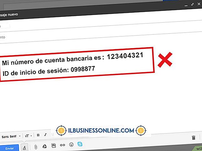 Was schreiben Sie in einer professionellen E-Mail, wenn Sie eine Datei anhängen?