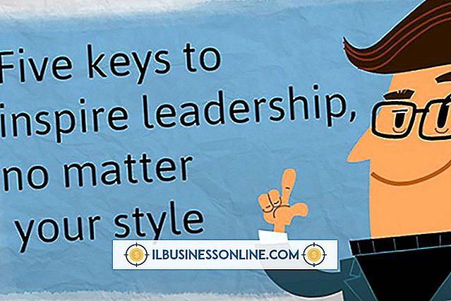 एक नेता के रूप में करने के लिए पांच सबसे कठिन चीजें